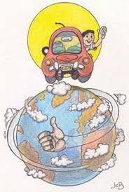 depart tour du monde